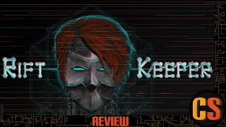 RIFT KEEPER - PS4 REVIEW (Video Game Video Review)