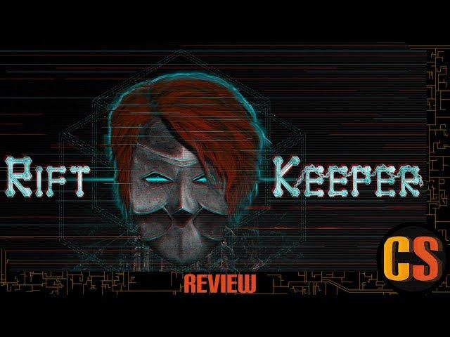RIFT KEEPER - PS4 REVIEW