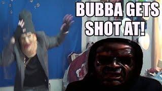 WWE SUCKS + BUBBA GETS SHOT AT BY VASILIOS'S HENCHMEN!