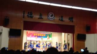 CLCT 兒童舞表演 ( ENERGETIC )《遊藝匯演2