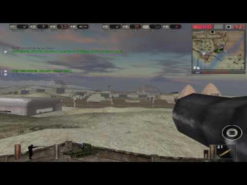 Battlefield 1918 Tournament - Baghdad