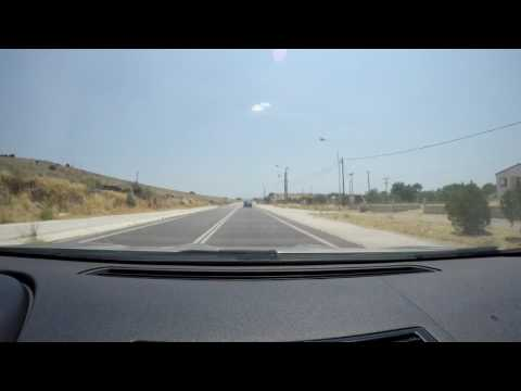lesvos island greece road trip from petra to mytilini