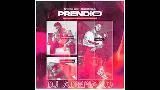 RVFV FT OMAR MONTES, DAVILES DE NOVELDA 🔥 PRENDIO REMIX 🔥 DJ ADEMARO