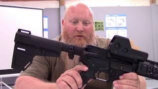 Shockwave Blade Pistol Stabilizer Review