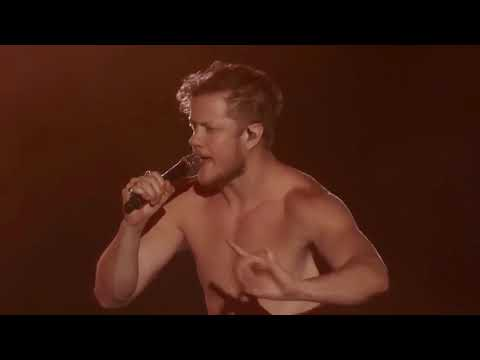 "Imagine Dragons ""Rise Up"" LIVE at March Madness Music Festival 2018"