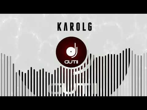 Karol G, Nicki Minaj - Tusa (Mambo Remix) | Agustin Marin