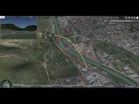 GeoBrowser 3D Director Tools