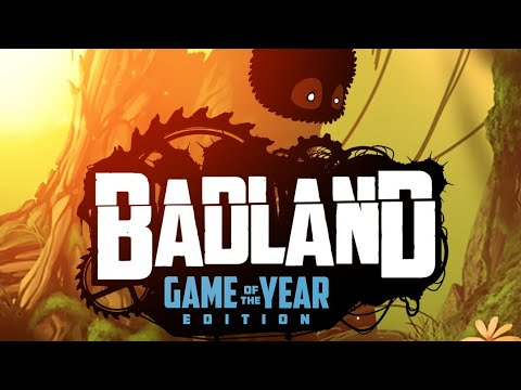 How To Download Game Of The Year Badland In 150 MB With Gameplay Proof