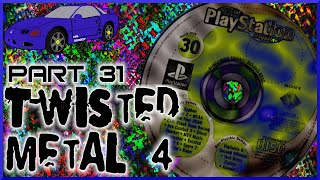"""Lame it Out"" Twisted Metal 4: PSX Demo Disc Part 31"