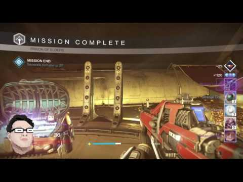 Destiny how to get strange coins fast and easy (Farming Glitch)