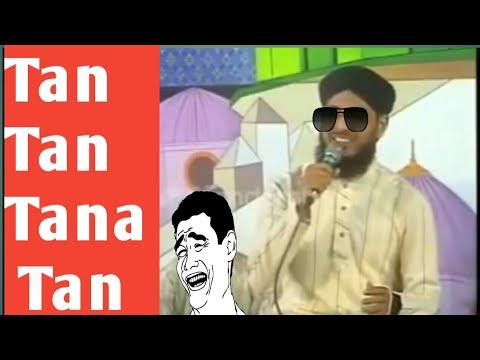Main hoon Qadri Sunni Tan Tan Tana Tan   Epic Meme  
