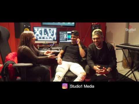 Char Avell | Jernade Miah | Nadia Ali | Studio1 Media Event