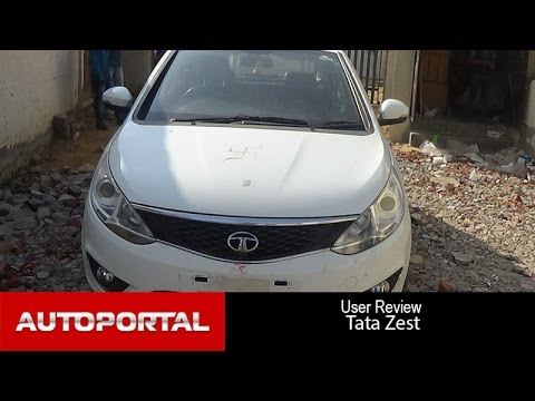 Tata Zest User Review -'low maintenance' - Auto Portal