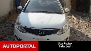 Tata Zest User Review -'low maintenance' - Auto Portal