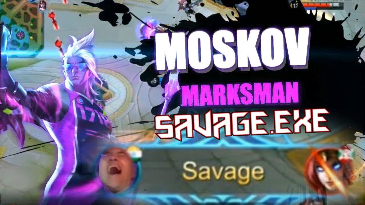 SAVAGE.EXE