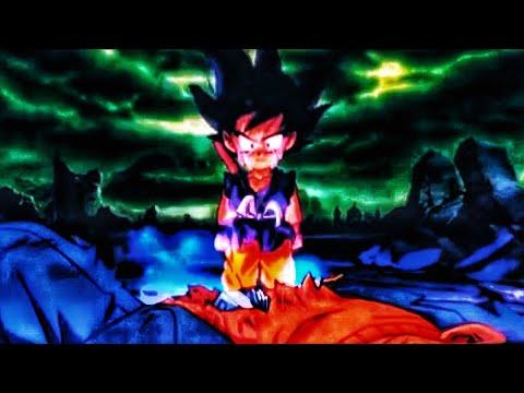 """Goku Rages After Android 8 Dies - """"Sad"""" Xxtentacion"""