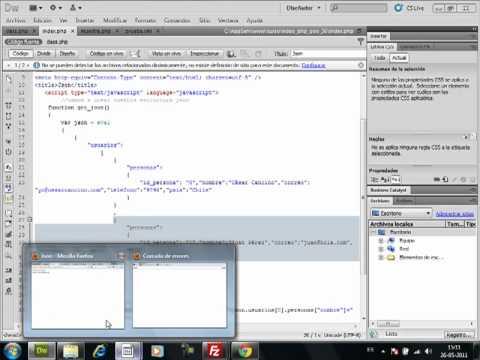 VideoTutorial 36 del Curso de PHP POO