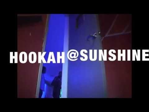 Sunshine Hookah Bar