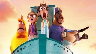IGN Reviews - Cloudy With A Chance Of Meatballs 2 (Video Game Video Review)