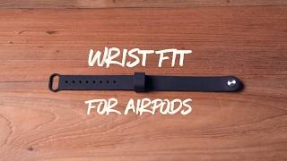 elago AirPods Wrist Fit