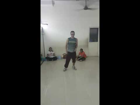 mika. tell me something. dance choreo
