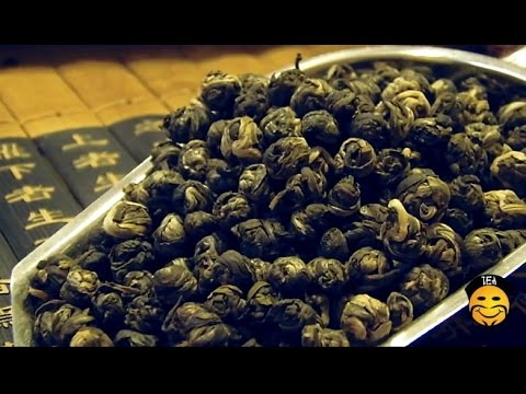Comprar té verde en Fresh Chinese Tea - tienda de té en Barcelona