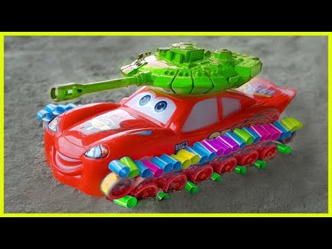 assemble-&-learning-colors-with-cars-3-lightning-mcqueen-tank-wheel-vehicle-for-children
