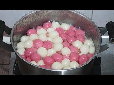 婆婆教我一招,糯米粉加上它,做出來的湯圓口感Q彈可口,一鍋根本不夠吃!