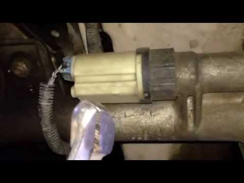 4Wd Actuator Chevy 4X4 Actuator Wiring Diagram from i.ytimg.com