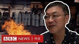 金義聖:韓國民主運動 成功在不屈服的意志- BBC News 中文