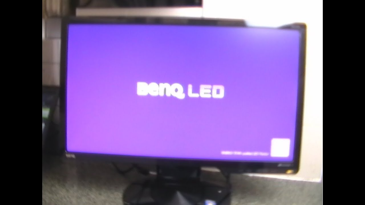 BENQ G2222HDL D-SUB TREIBER WINDOWS XP