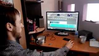 Adobe Premiere pro CS6 Мгновенный монтаж