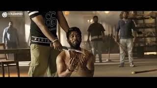 Allu Arjun super action 2018 movies trailer full HD