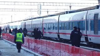 Реконструкция ЖД вокзала в Нижнем Новгороде