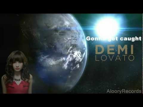 Demi Lovato - Gonna Get Caught - Official Music Video (HD)
