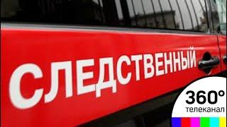 СК завел дело после аварии на переезде в Орловской области