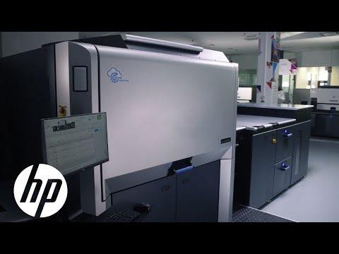 Create The Future Today With HP Indigo   Indigo Digital Presses   HP