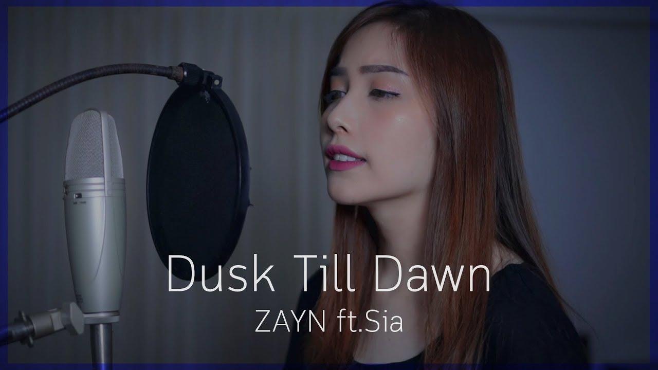 Zayn Ft Sia - Dusk Till Dawn  Minknmay Cover