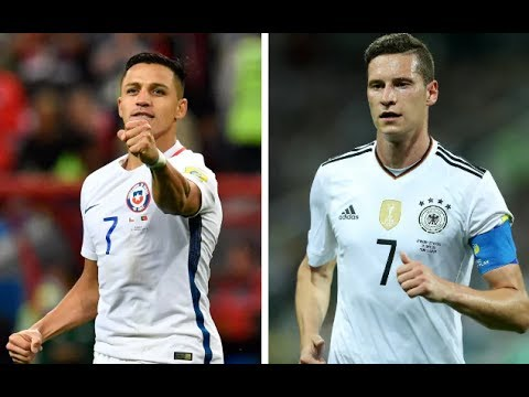 Confederations Cup Final Preview | Can the Germany B Team Beat Chile?