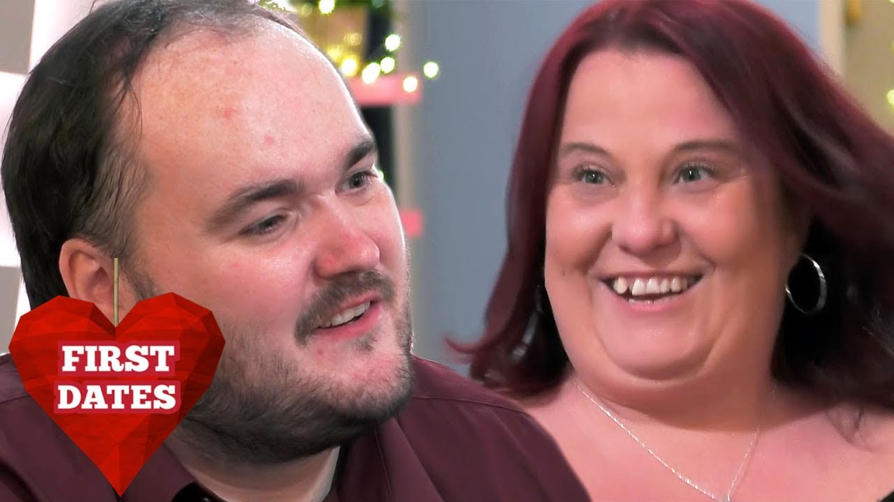 Download Can Mark Finally Find The Full Package?   First Dates