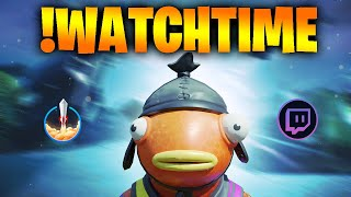 HOW TO ADD !watchtime COMMAND into Twitch Chat *QUICK*