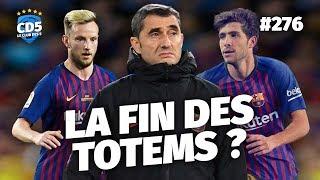 Replay #276 : FC Barcelone - La fin des totems d'immunités ? - #CD5