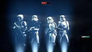 Dread's stream | Star Wars: Battlefront II | 21.11.2017