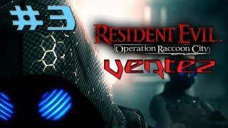 Zagrajmy w Resident Evil Operation Raccoon City #03 (PC) HD PL