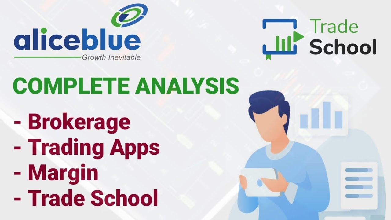 Alice Blue Demat Account | Review, Brokerage Charges, Margin,Web Platform|Alice blue review in hindi