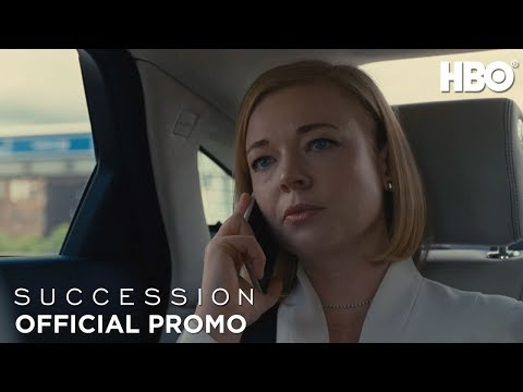Succession: Season 2 Episode 7 Promo | HBO