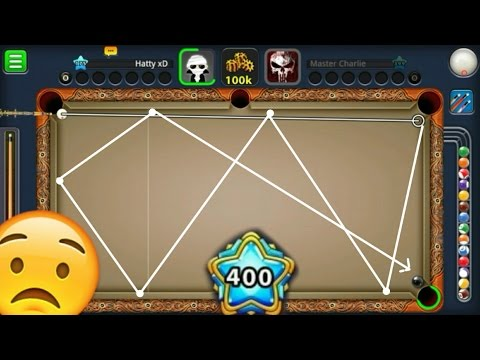 Thumbnail: LEVEL 400 - Charlie Marsellis (Indirect highlights) - Miniclip 8 Ball Pool