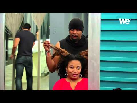 L.A. Hair: Dontay's Disses
