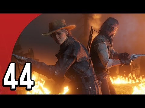 EPILOGUE (Red Dead Redemption 2 #44)