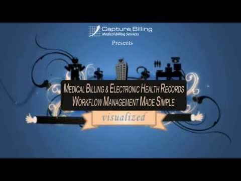 Medical Billing & Electronic Health Records Workflow Management